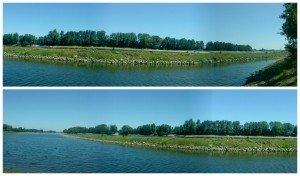 Loire estivale